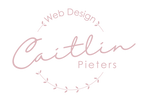 Caitlin Pieters Web Design Logo Pink.png
