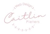 Caitlin Pieters Web Design Logo Pink.png
