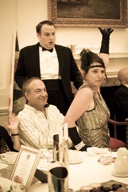 Liz and Enzo