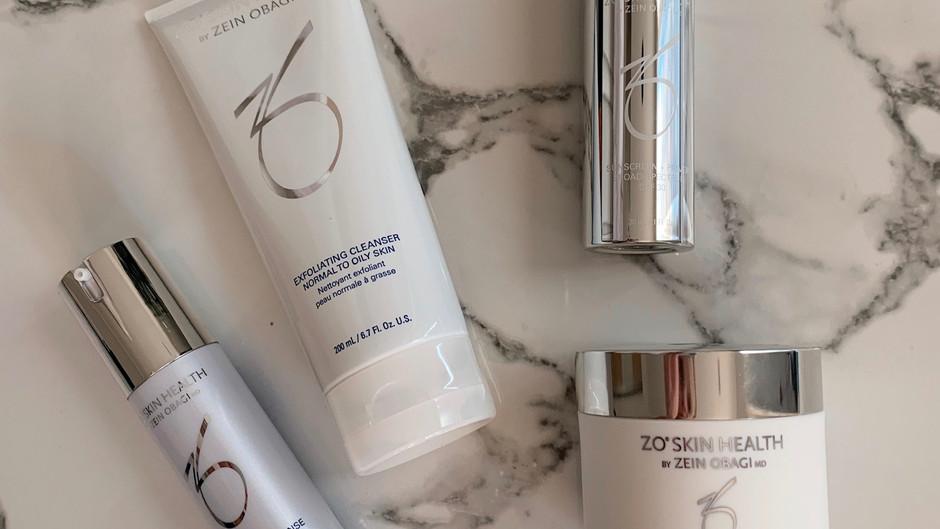 Improving my Skin Health