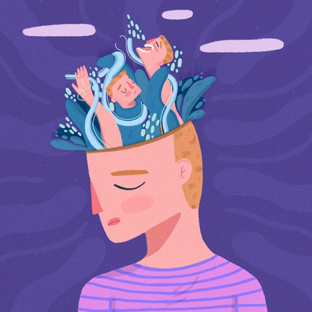 Coronavirus and mental health: your wellbeing can be someone else's survival