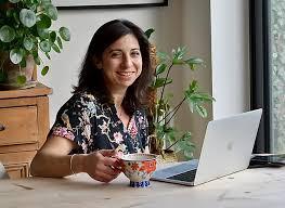 Talia Zamora Business Coaching