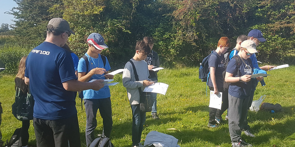 1066 Country Walks (aged 10-18)