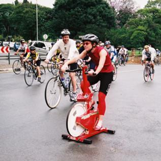 94.7 Cycle Challenge 2006