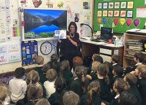 Case Study   Children's author Anna Crichton has her website redesigned