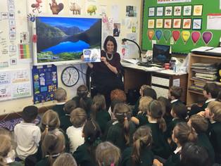 Children's Author | Case Study