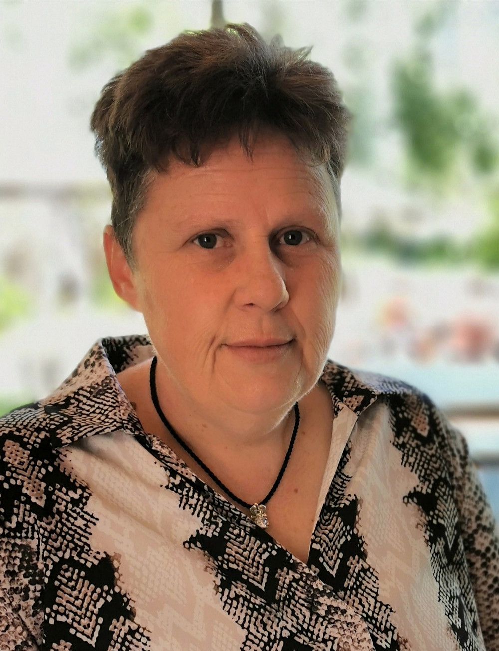 Charlene Sunkel - The Empathy & Hope Project