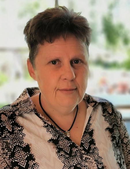 Charlene Sunkel (South Africa)