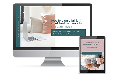 How to plan a small business website.png