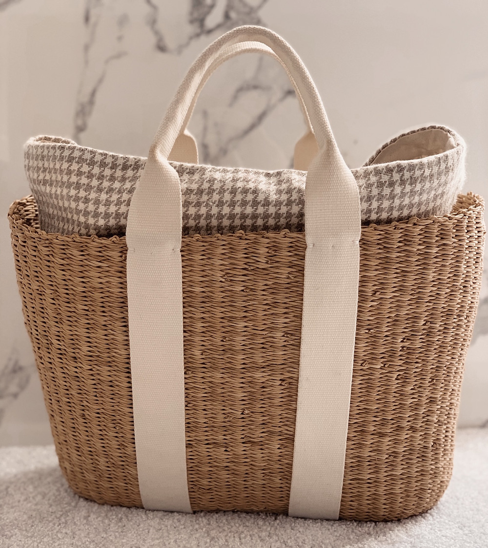 Muuñ Sustainable Bag