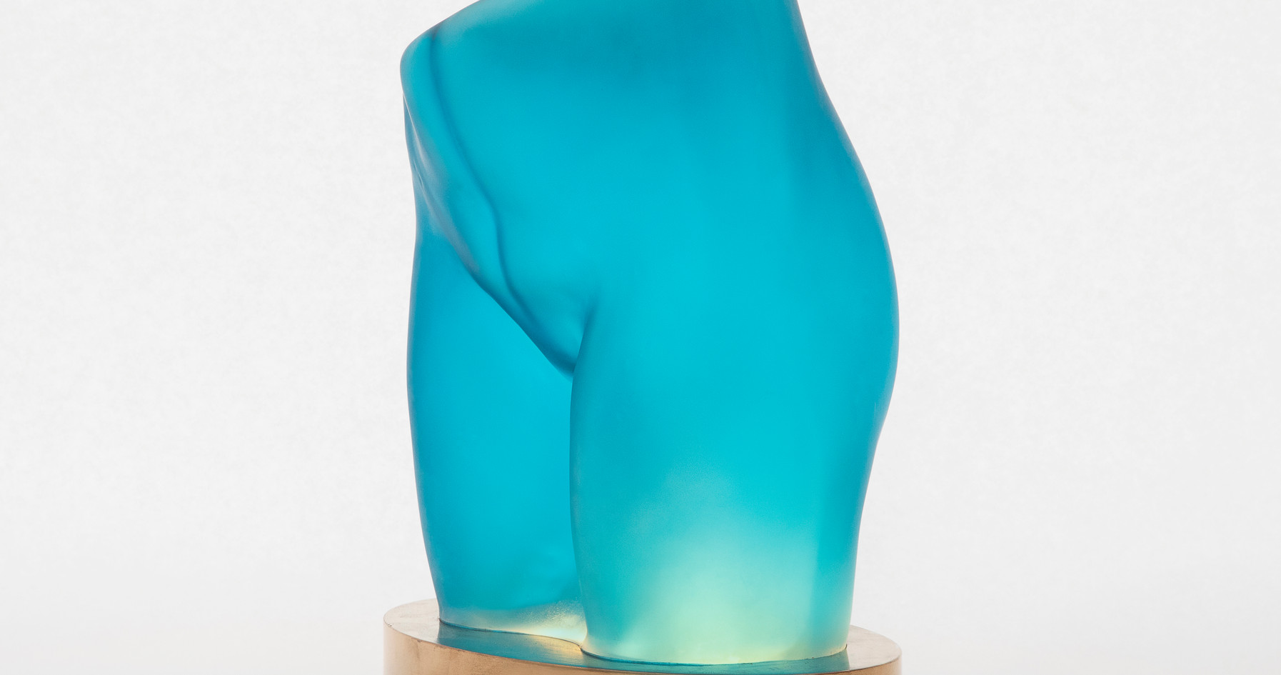 Glo Bum Blue