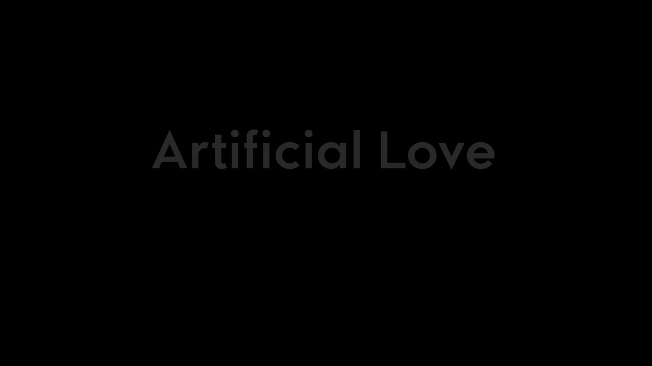 Artificial Love at Saatchi Gallery