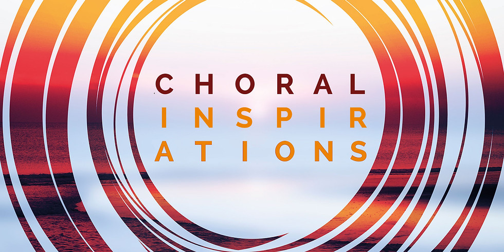 Cancelled: Choral Inspirations with Sonoro