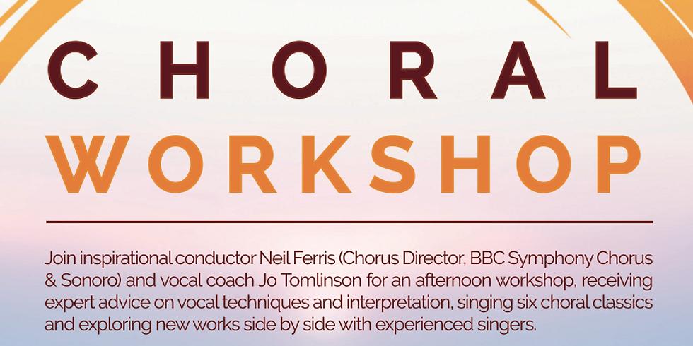 Sonoro Singing Workshop