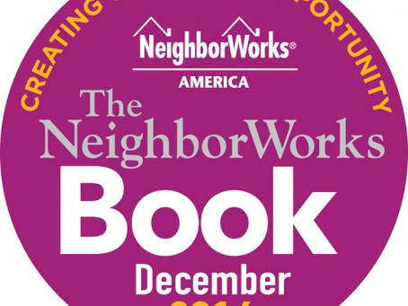 ANDP featured in NeighborWorks Book