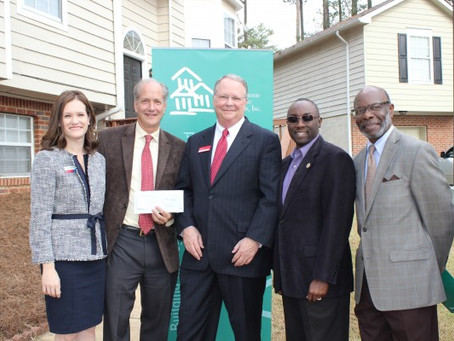 ANDP Launches $1M Homebuyer Assistance Program