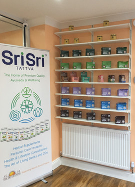Our Ayurvedic Bars and Cookies
