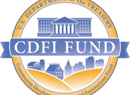 ANDP Loan Fund Receives $565,000 Award from CDFI Fund