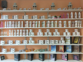 Our Ayurvedic Cosmetics