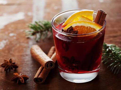 Vin chaud de Noël