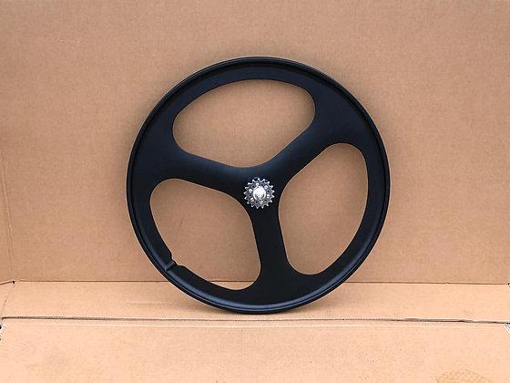 3 Spoke Mag Wheel- Rear Only