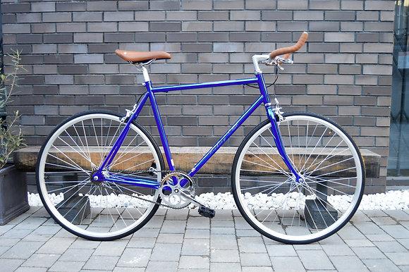 Hackney Club - blue V6