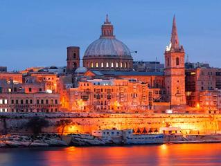 Why Malta?