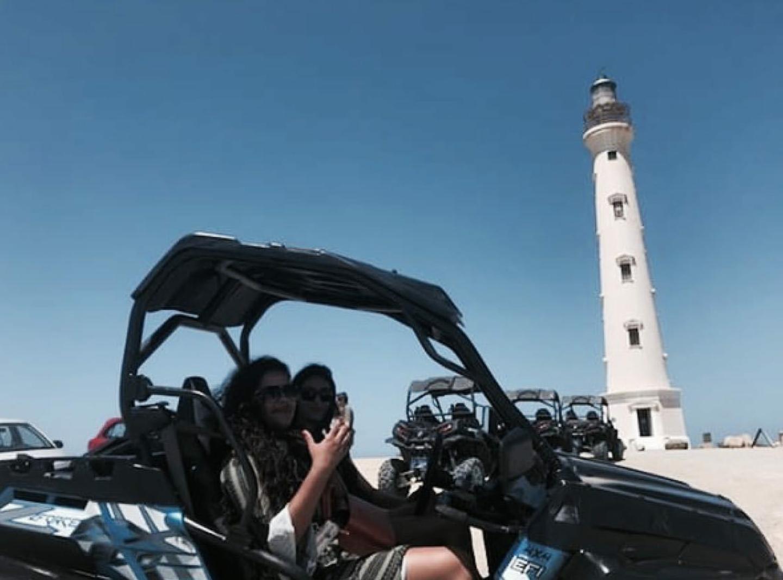 Ruff Riders UTV Rental Aruba