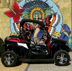 Ruff Riders Aruba UTV Rental & Tours