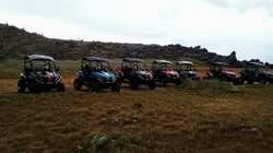 Ruff Riders Aruba UTV Rental