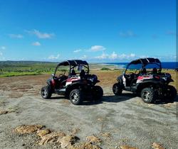 Aruba UTV Rental Ruff Riders UTV