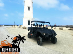 Aruba UTV Rental and Tours