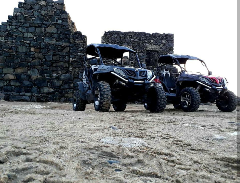 Aruba ATV UTV Rental