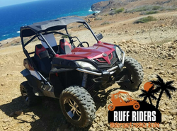 Best UTV Rental Aruba