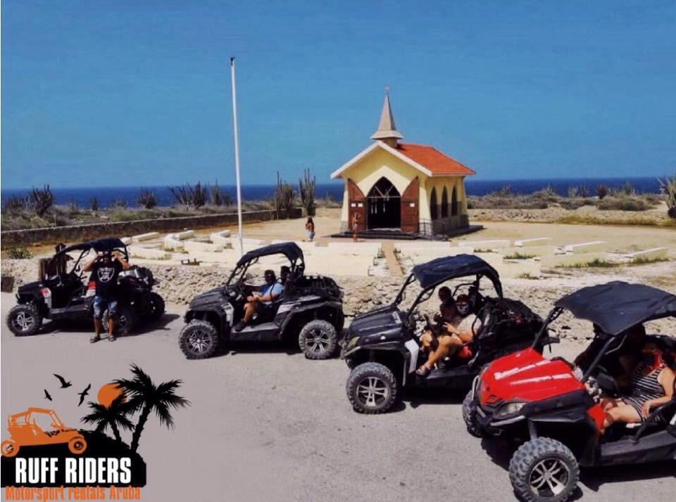 Best Aruba UTV