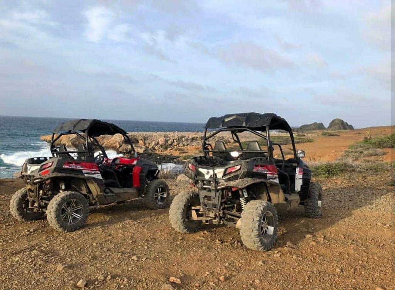 Aruba Ruff Riders UTV Rental & Tours
