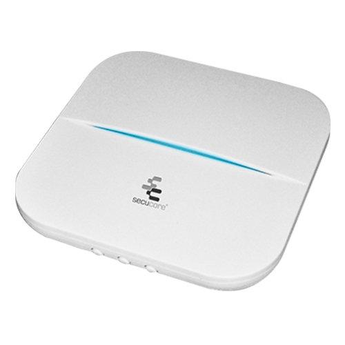Sistema de Alarma Inteligente con Conexión Wifi y GSM Manejo por App