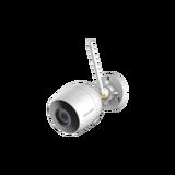 Mini Bala IP Hikvision 2 Megapixel / 30 mts IR /Exterior IP66 / dWDR / Lente 2.8