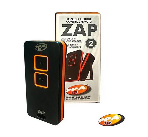 Control ZAP