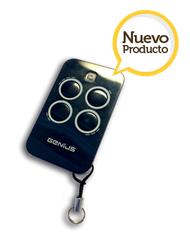 ECHO Transmisor / Control Remoto MERIK