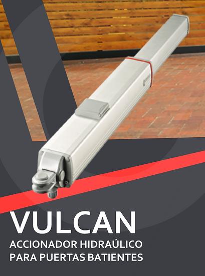 ERREKA VULCAN MOTOR HIDRAULICO 125V 4.5m 450KG L/R