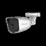 HiLook Series / Bala IP 1 Megapixel / 30 mts IR / Exterior IP67 / dWDR / PoE / L