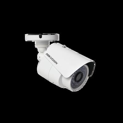 Càmara Hikvision Bala TurboHD 1080p, 2 Megapixeles, 2.8 mm