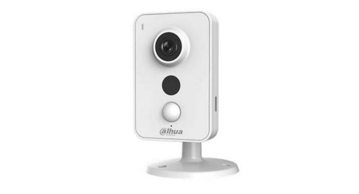 CAMARA IP DAHUA 3 MP wifi sensor de movimiento/notificaciones al celula CX