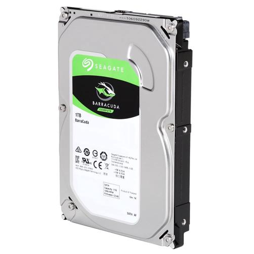 SEAGATE ST1000DM010- DISCO DURO 1 TB/ SERIE BARRACUDA/ 7200 RPM