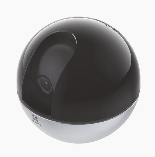 Cámara EZVIZ Mini PT IP 4 Megapixel / Wi-Fi / Detección Humana / Notificación