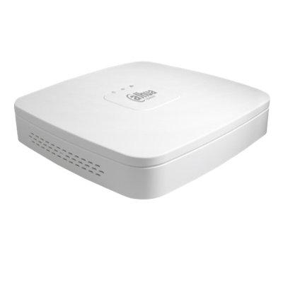 DVR DAHUA 8 CANALES HDCVI 720P PENTAHIBRIDO/TVI/AHD/CVBS/2 CANALES IP