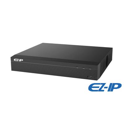 DAHUA EZIP NVR1B04HC4P- NVR 4 CANALES IP/ H265+/ H264+/ 4 PUERTOS POE
