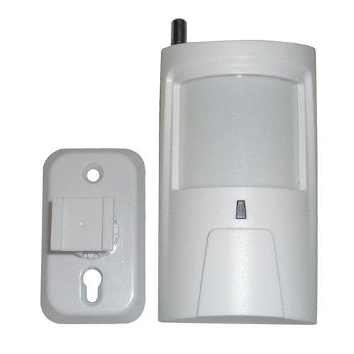 Sensor Inalámbrico de Movimiento PIR