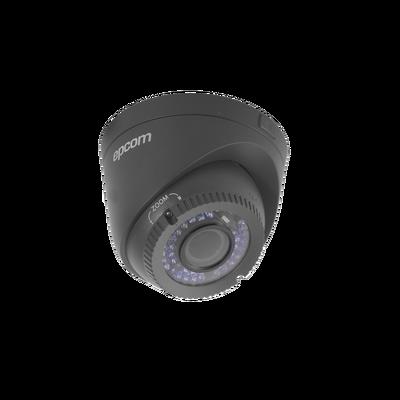 Cámara Epcom eyeball 720p 1 megapixel lente de 2.8-12 mm